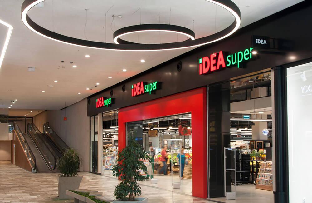 Idea Super