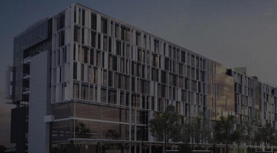NCR- Nova zgrada za nove poglede